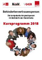 BVP Kursprogramm 2018