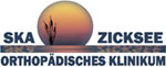 Logo Sonderkrankenanstalt Zicksee Orthopädisches Klinikum