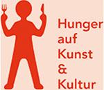 Link zur Website Hunger auf Kunst & Kultur