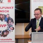Fotos BVP Zertifizierung 2018
